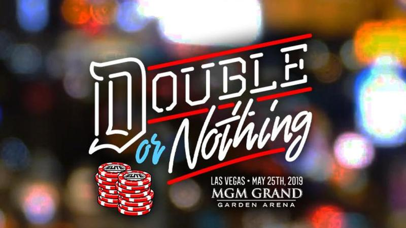 FITE TV to air AEW Double or Nothing globally