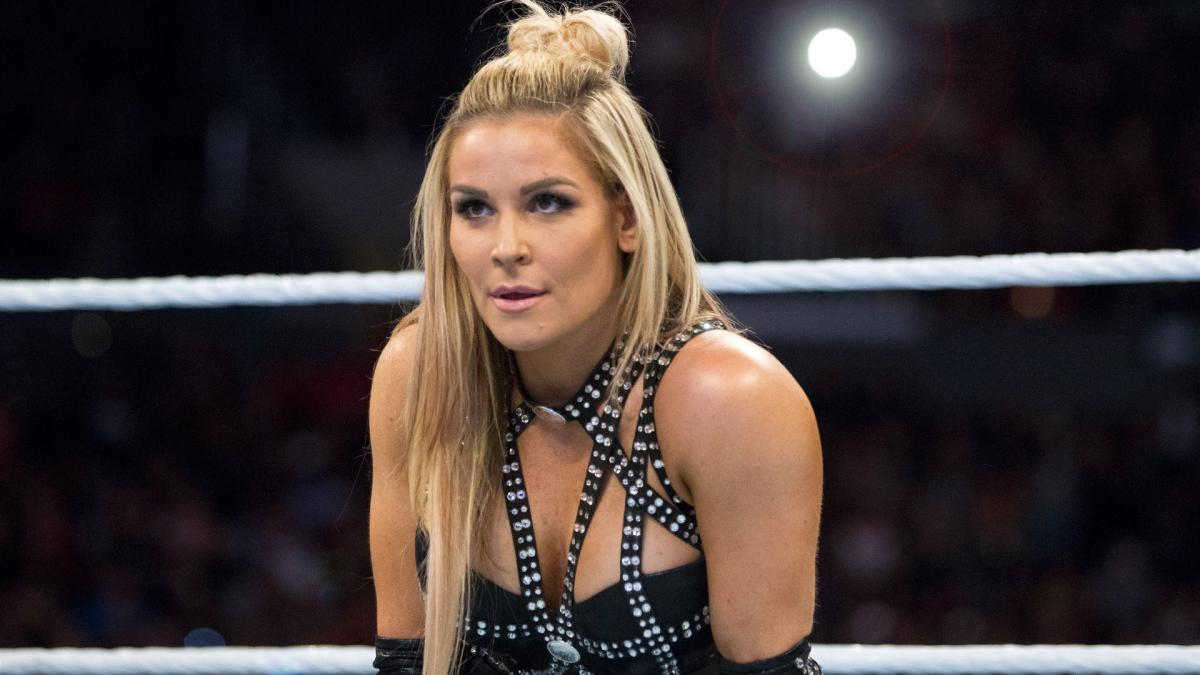 """WWE Superstar Natalya: """"I would really love a chance, one day, to go to Saudi Arabia."""""""