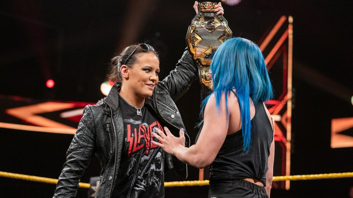 Two women's matches slated for NXT TakeOver: Toronto II