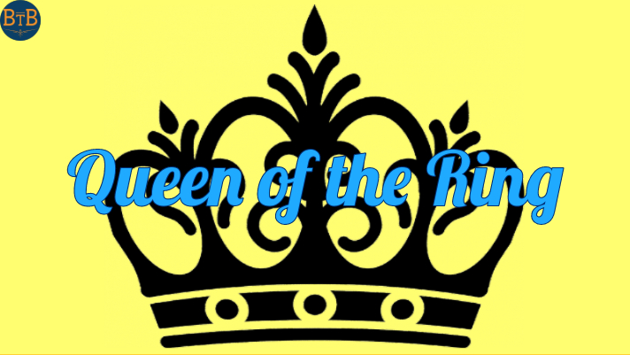 Queen of the Ring: Round of 64 – 1st Quadrant