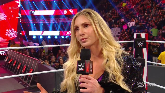 Charlotte Flair first to announce 2020 Royal Rumble entry
