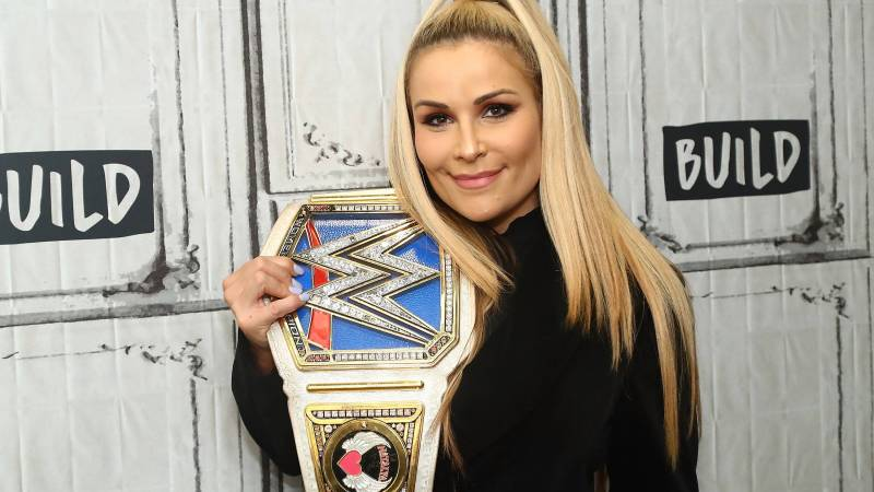 Natalya is the unsung hero of the WWE women's division