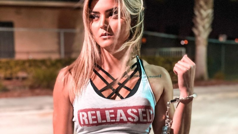Taynara Conti makes her return to NXT