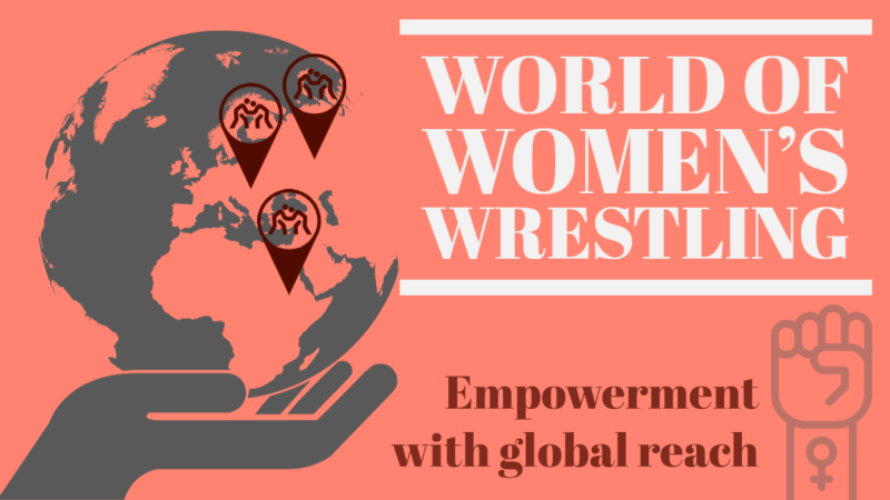 Bell To Belles Exclusive Feature: World of Women's Wrestling