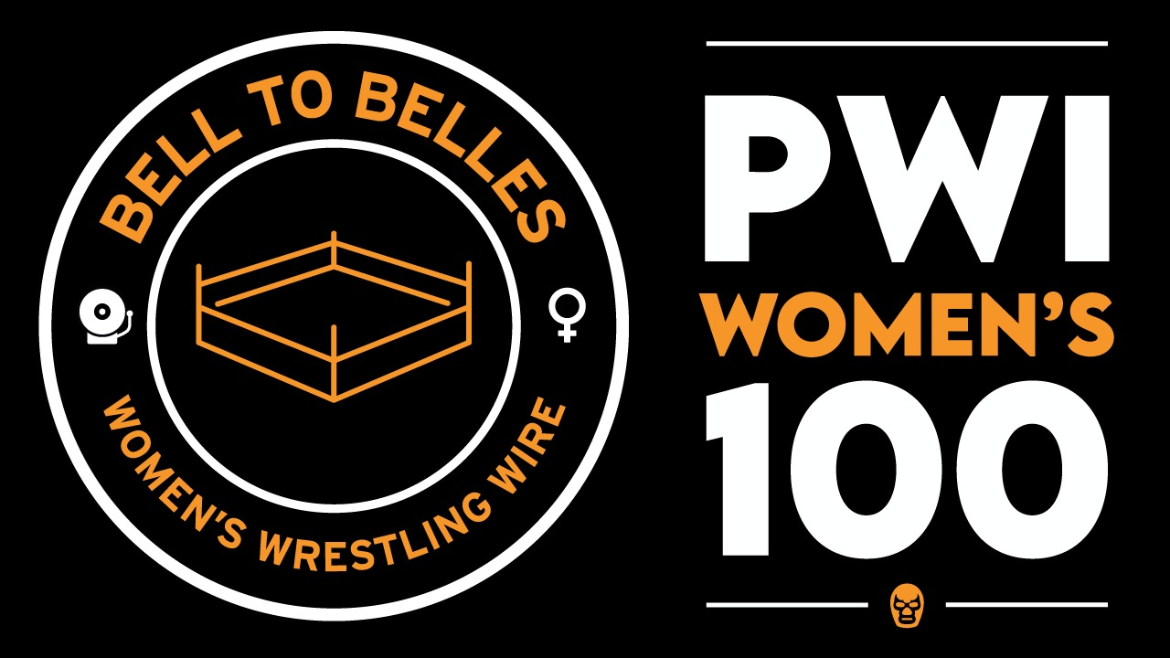 2020 PWI Women's 100: Top 10 reveal and full ranking details