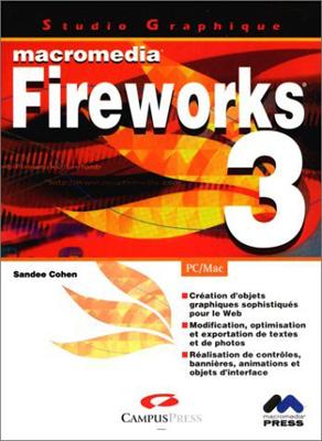 Macromedia Fireworks 3