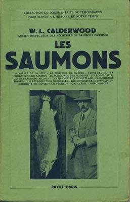 Les saumons