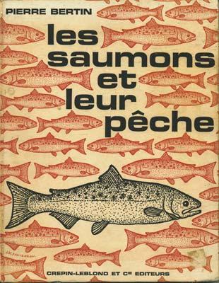 Les saumons et leur pêche