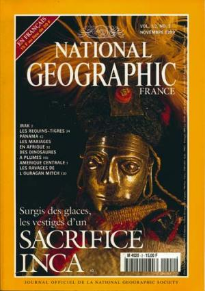 National Geographic France 2