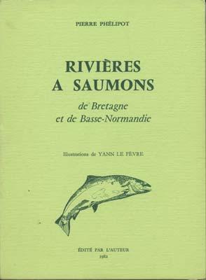 Rivières à saumons de Bretagne et de Basse Normandie