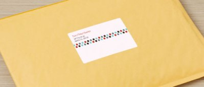 mailing-labels