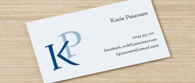 Personal-Business-Cards