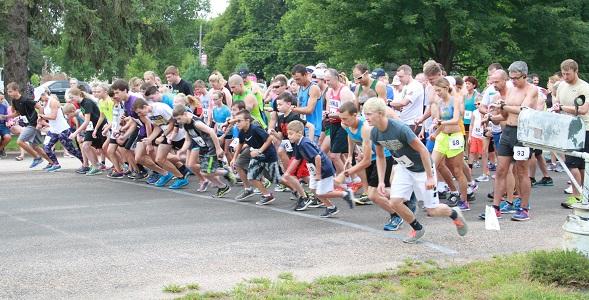 2-mile 6-mile start
