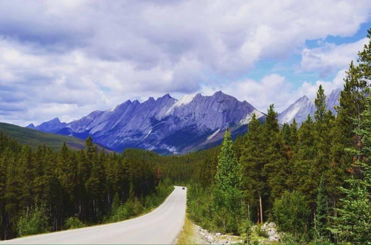 road trip dans l'ouest canadien de vancouver à calgary en passant par banff, jasper, lake louise