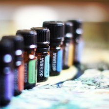 Customized Aromatherapy