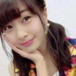 松岡はな(HKT48)は可愛すぎ?Wikiや出身高校もチェック!