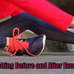 Stretching Before and After Exercising