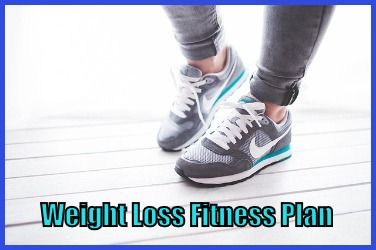 Weight Loss Fitness Plan