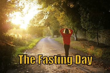 The Fasting Day