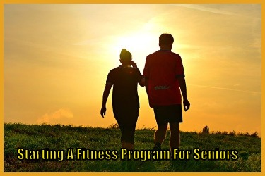 Fitness Program For Seniors