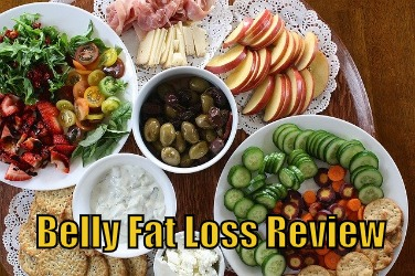 belly fat loss review