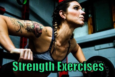 Strength Exercises