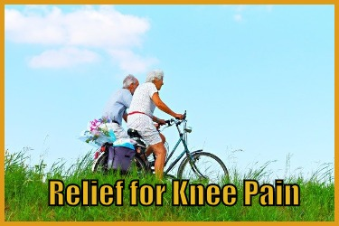 Relief for Knee Pain