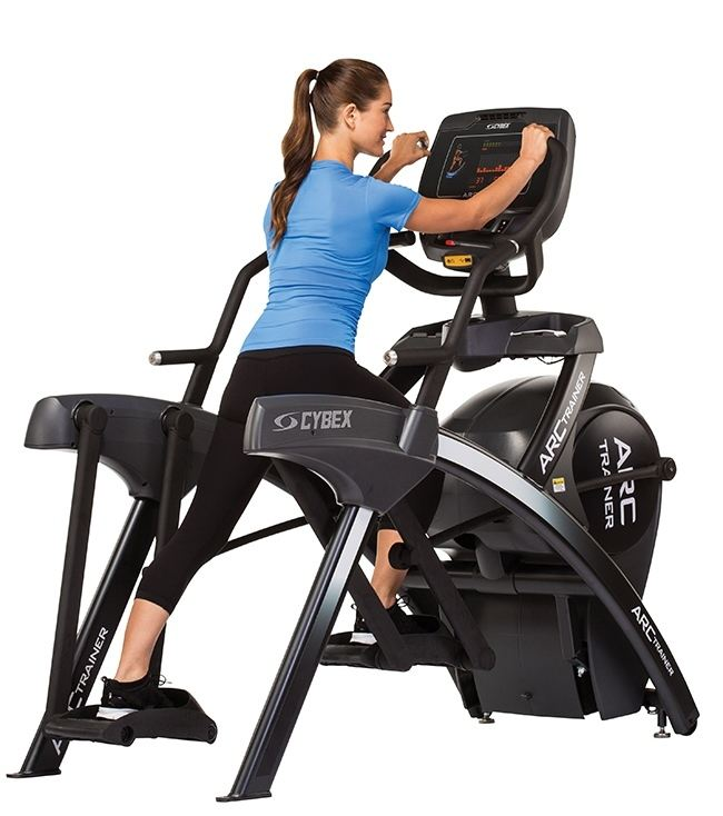 High-intensity exercise machine for fat reduction