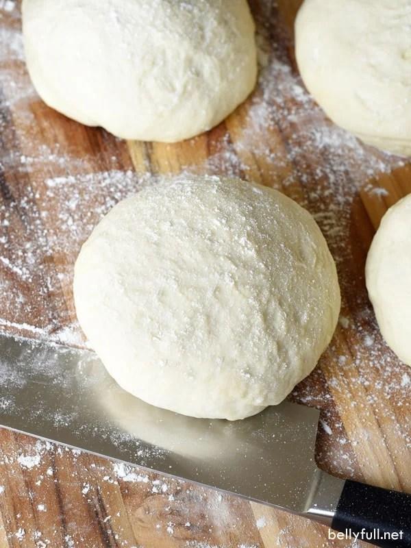 Mel S Kitchen Pizza Dough