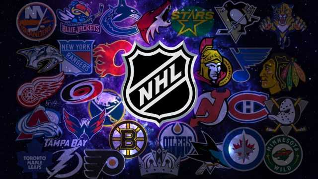 NHL Logos: Ranked 1 - 31 - Belly Up Sports - The Prettiest ...