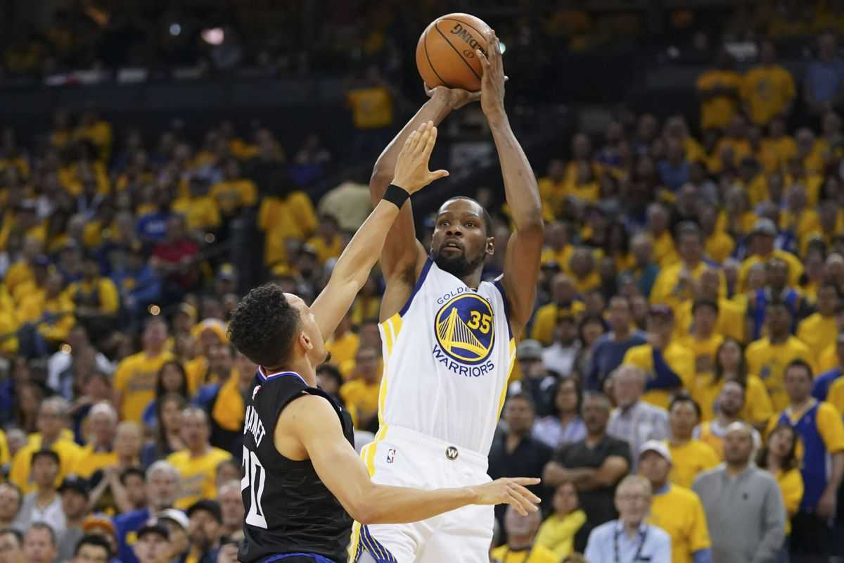 warriors record without durant