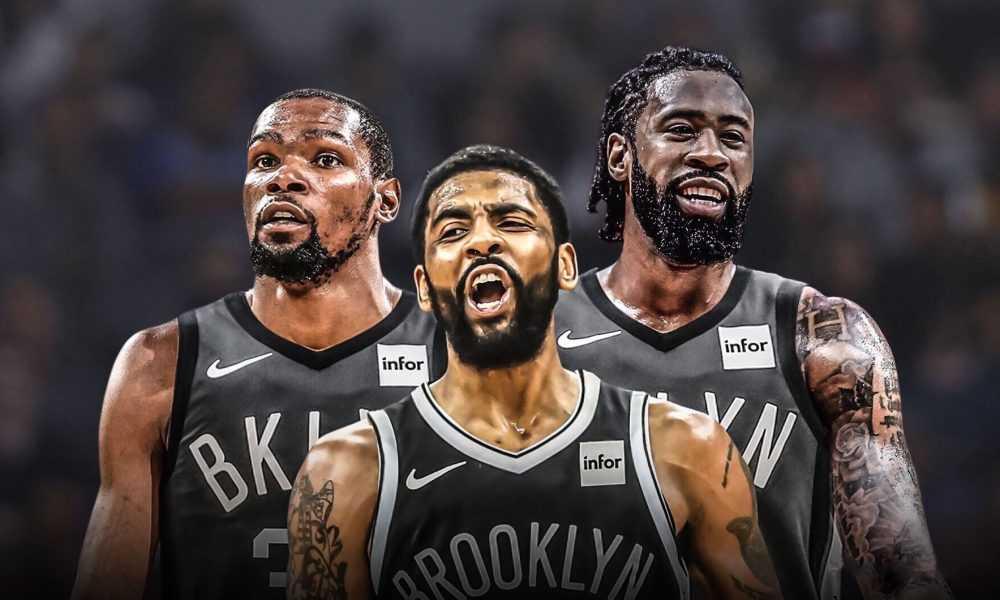 Brooklyn, Brooklyn Nets - Belly Up Sports