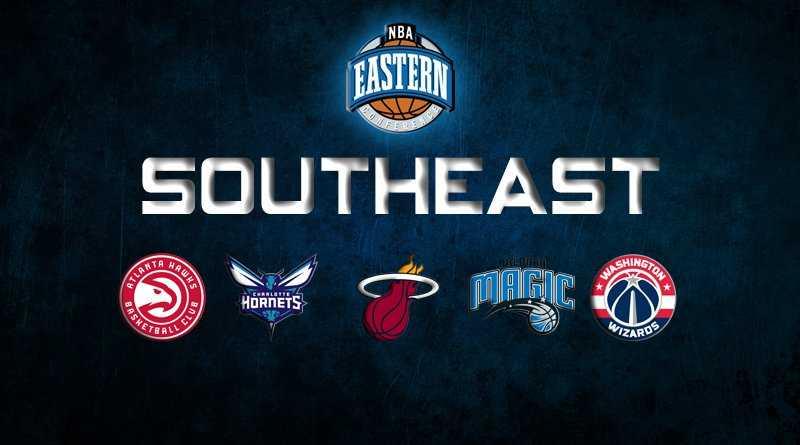 Risultati immagini per southeast division 2019-2020