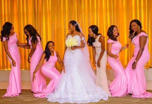 60 Latest Bridesmaid Dresses-2020