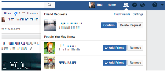 How Can I Friend Request on Facebook