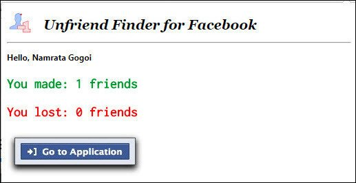 Can I Really Find Who Unfriended Me on Facebook   Unfriended on Facebook