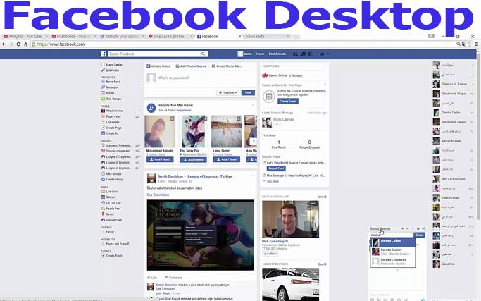 Login c www facebook How to