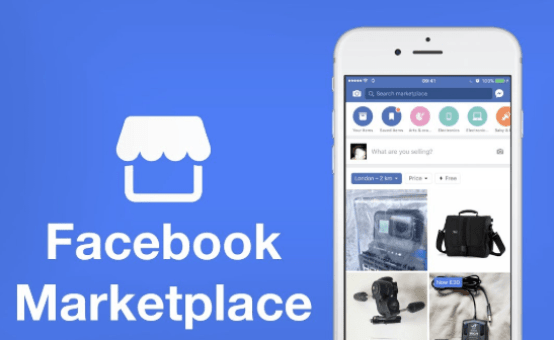 Facebook-Marketplace