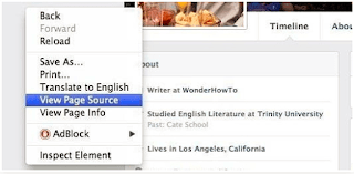 Who Viewed My Facebook Profile | How to Access Your Facebook Profile Viewer