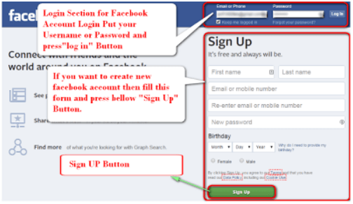 Www Facebook Com Login Home Page M  - FB FACEBOOK SIGN IN LOGIN Account