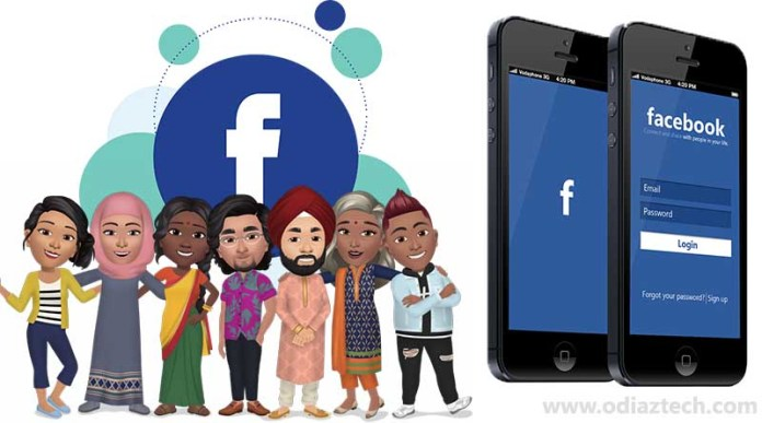 Follow These Simple Steps to Create and Share Your Facebook Avatar at Ease
