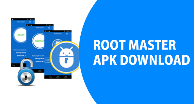 Apk Downloader Root - Root Master APK Download for Android
