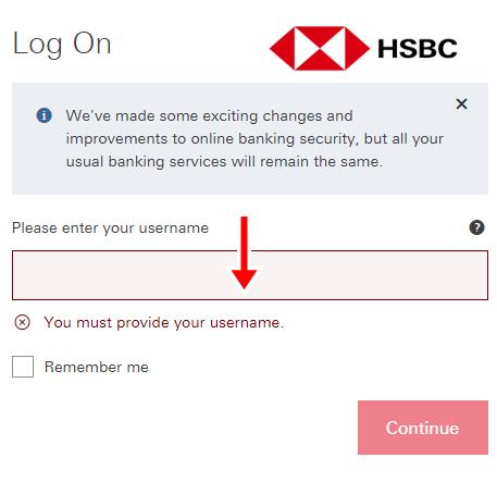 HSBC Credit Card   Login HSBC Credit Card - HSBC Bank Cards