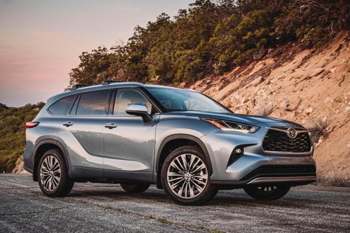 10 Greatest Midsize SUVs Of 2020