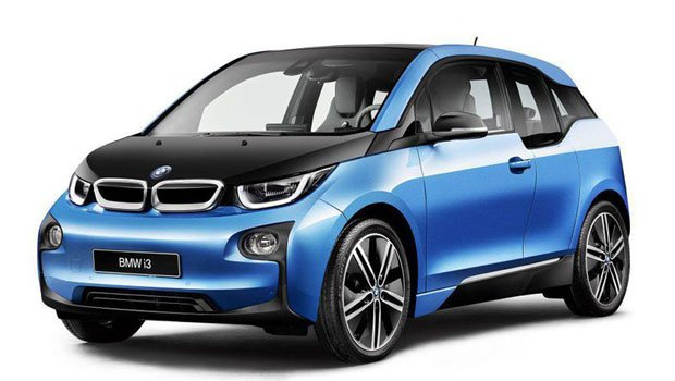 In 2021, these are the Cheapest New Electric Cars