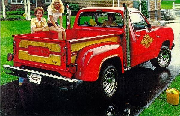 10 of the Greatest Classic Pickup Trucks Ever Built