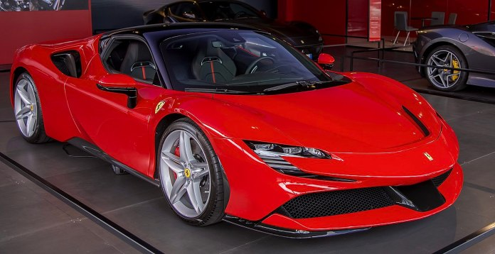 Here's A Lists Of Some Low-Volume Supercars you need to know