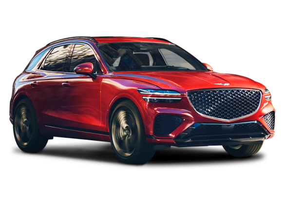 Here is What you should know about The 2022 Genesis GV70