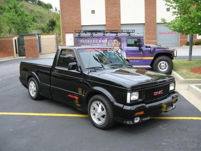 Here's 10 Most Outrageous Pickup Trucks Ever Built