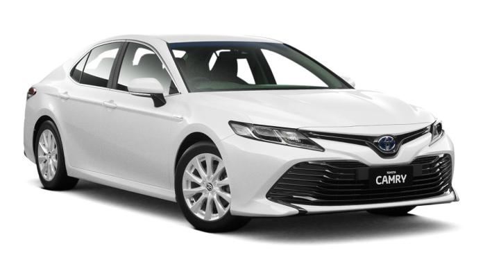 2021 Toyota Camry Hybrid: Here's The Amazing Features You Need To Know